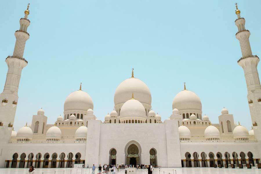 du lịch abu dhabi 1