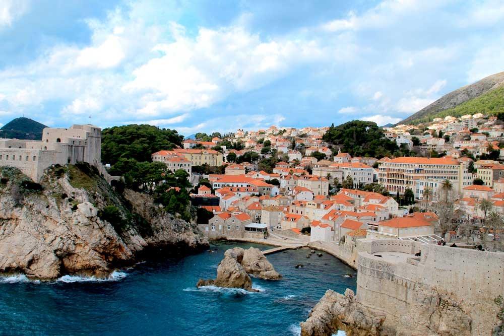 Lịch trình du lịch Croatia
