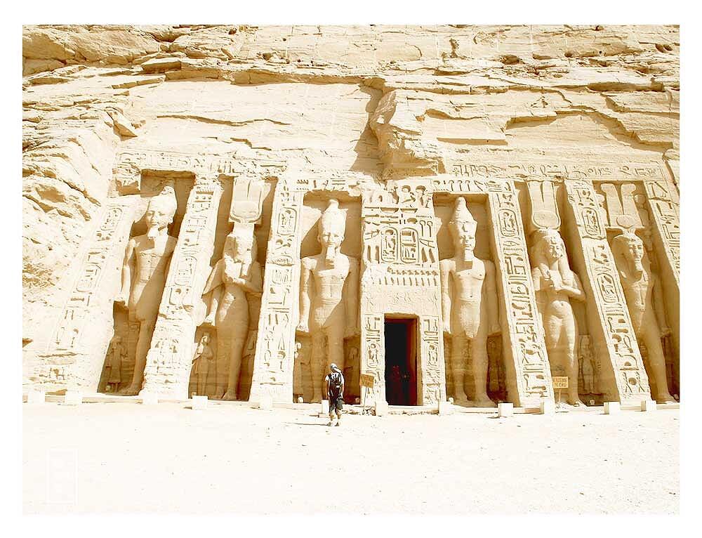 kinh nghiệm xin visa Ai Cập 2