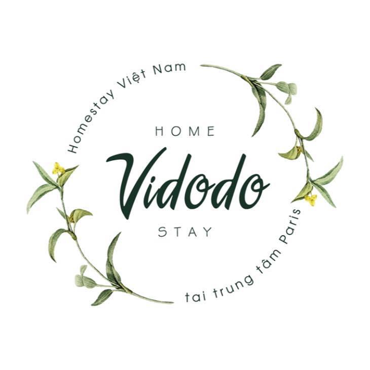 vidodo homestay pháp