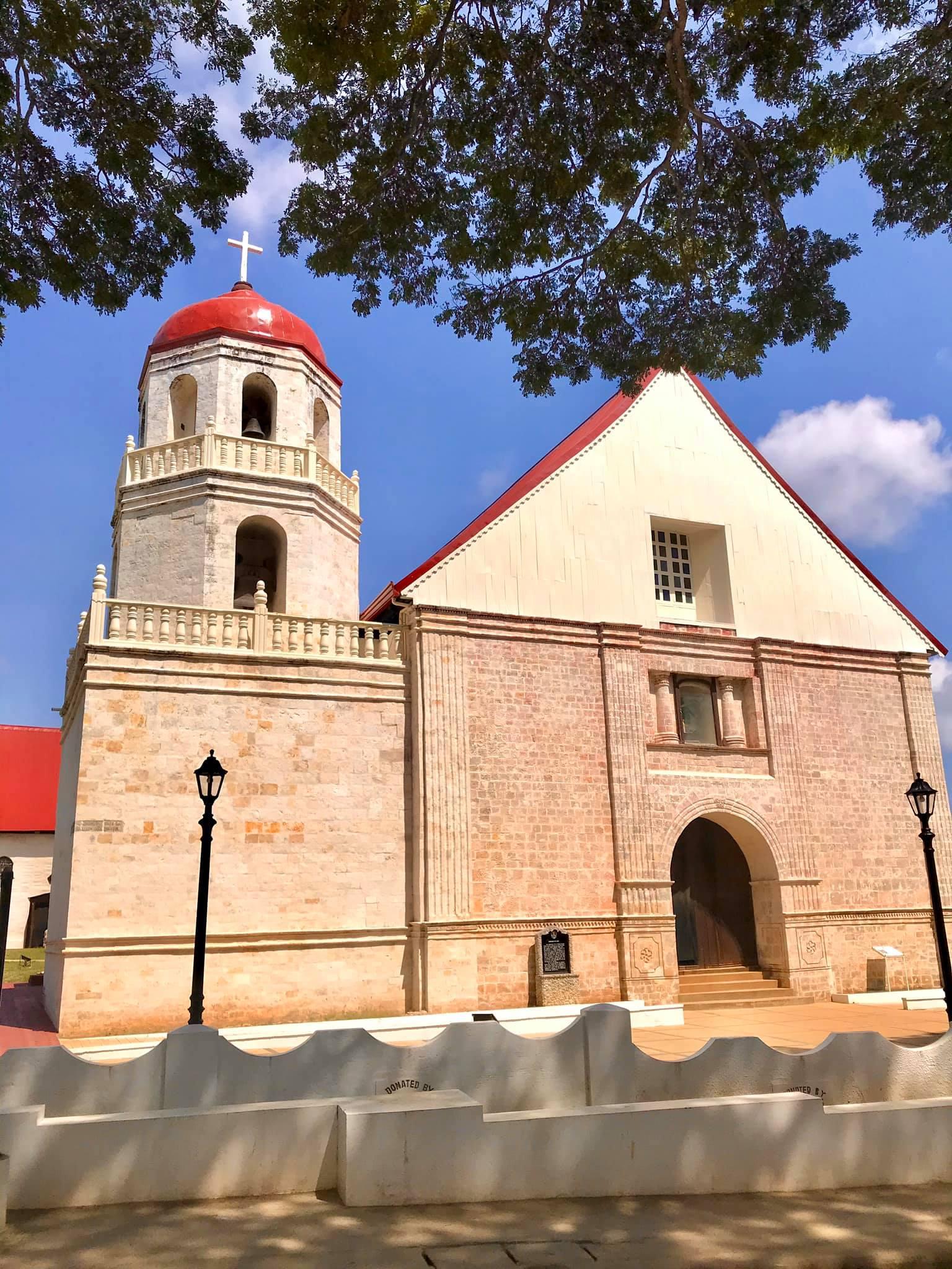 nhà thờ lazi