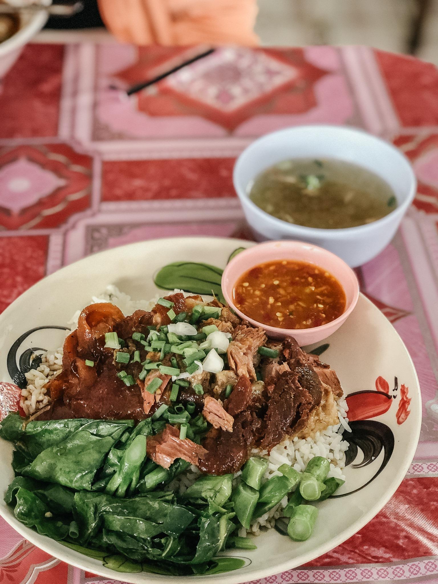 Amphoe Mueang