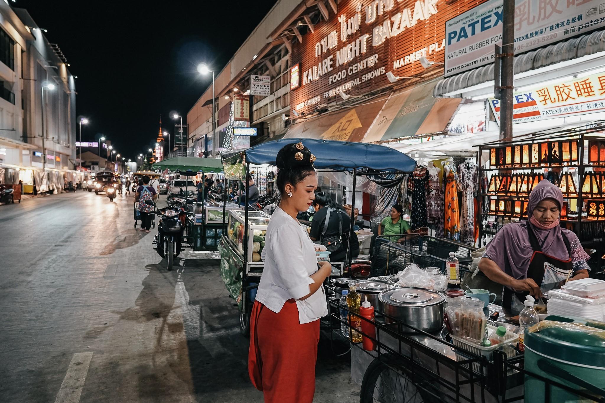 night bazarr market 1