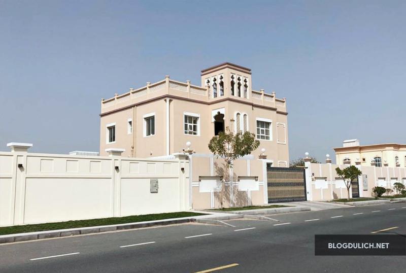 Đừng bỏ lỡ Al Barsha South