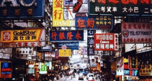 Chợ đêm Mongkok