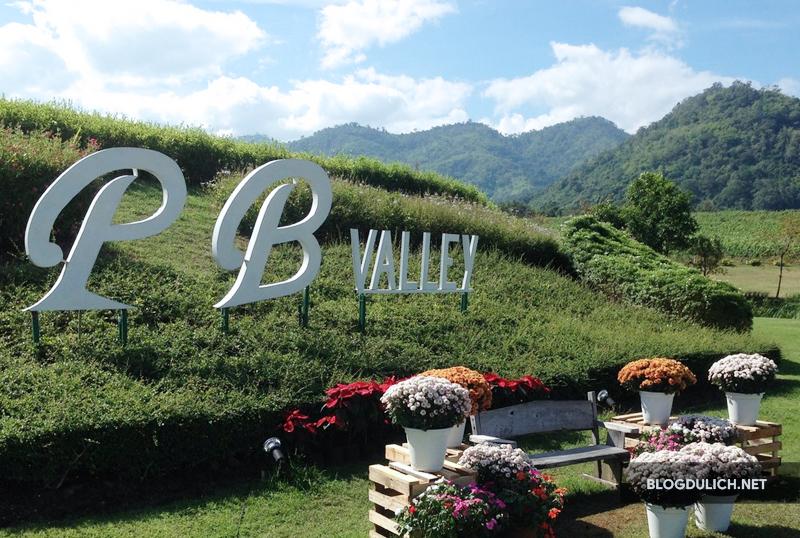 Valley Khaoyai Winery