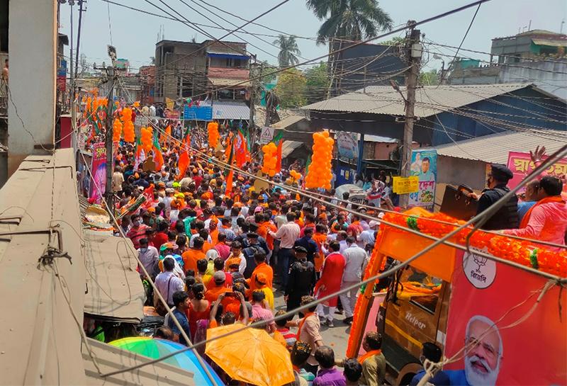 Varanasi 11 quyết định cần làm khi du lịch Ấn Độ 01