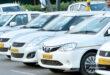 car rent india