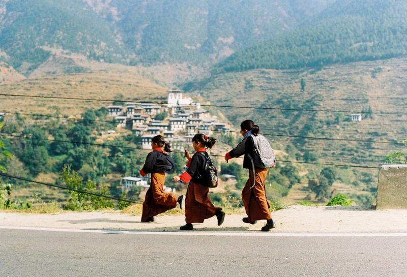 Chơi Gì ở Bhutan