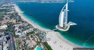 """Dubai-xứ sở Trung Đông giàu có và """"điên rồ"""""""