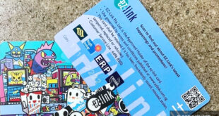 EZ Link, tấm thẻ vạn năng của khách du lịch Singapore