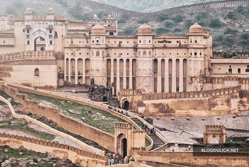 Pháo đài Amer