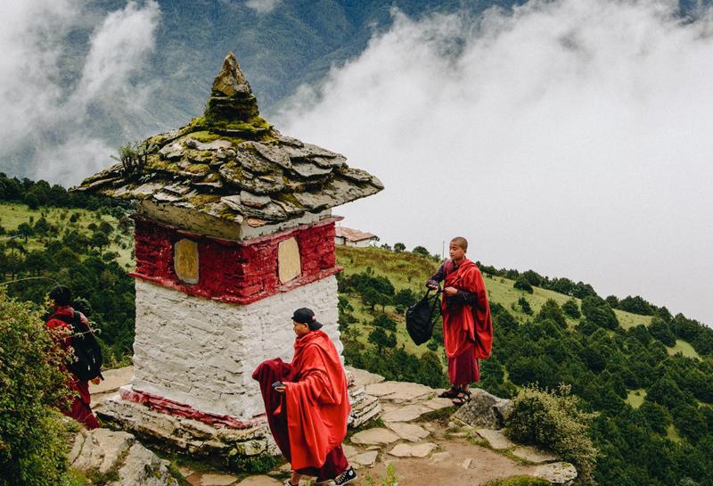 Thời Tiết ở Bhutan