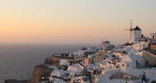 Kinh nghiệm du lịch Hy Lạp